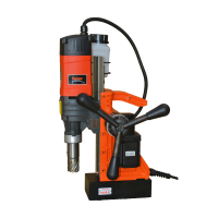 CAYKEN KCY-35QE  AUTOMATIC MAGNETIC DRILL
