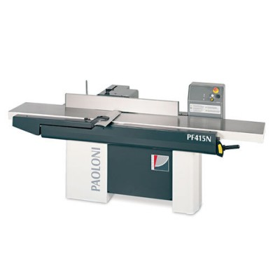 PF415N- SURFACE PLANER