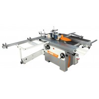 How Used Industrial Machinery can enhance the efficiency of your woodworking fabrication tasks?