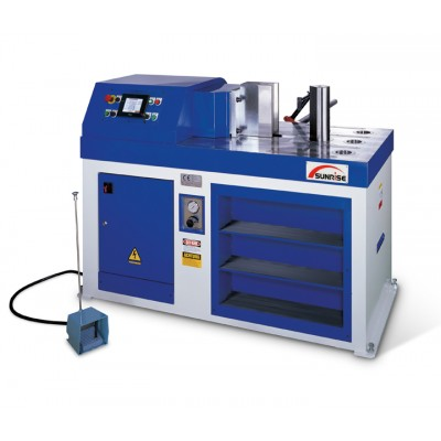 HBM-75   Hydraulic Horizontal Bending Machine