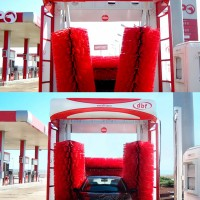 Okyanus X1 Automatic car wash machine