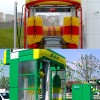 Okyanus X1 Automatic car wash machine