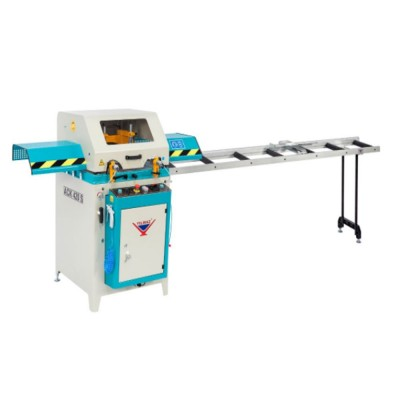 ACK 420 - 420 S - UP-CUTTING SAW MACHINE