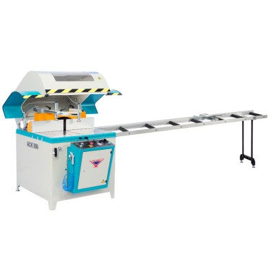 ACK 550 - UP-CUTTING SAW MACHINE