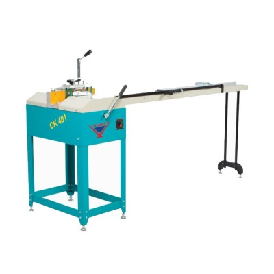 CK 401 - MANUAL GLAZING BEAD SAW