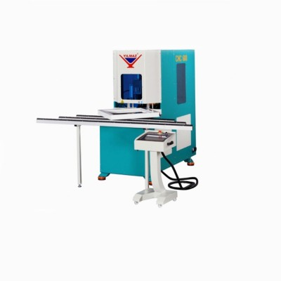 CNC 608 - PVC CORNER CLEANING MACHINE