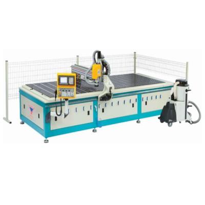CPM 4150 - COMPOSITE PANEL PROCESSING MACHINE