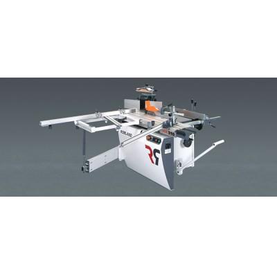 Combined machine HX Pro