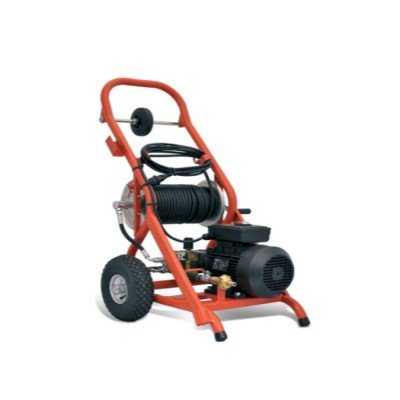 ELECTRIC WATER JETTER