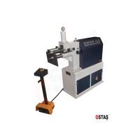 Cord Machine (Hydraulic) - KMRH 4.0