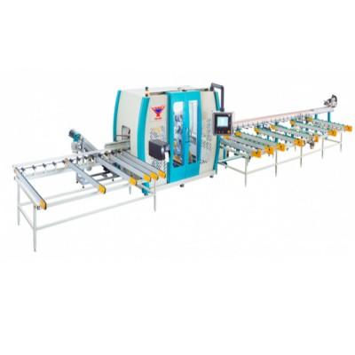 PIM 6508 - PVC PROFILE PROCESSING CENTER