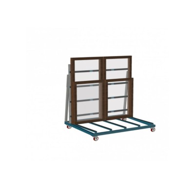 PT 1000 - PRODUCT TRANSPORTATION TROLLEY