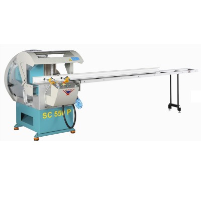 SC 550 P - Cross Cut Saw Machine