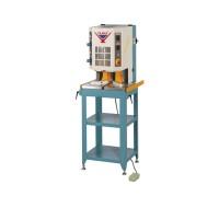 TK 503 - SINGLE CORNER PVC WELDING MACHINE