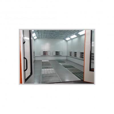 Spray Booth MX6300