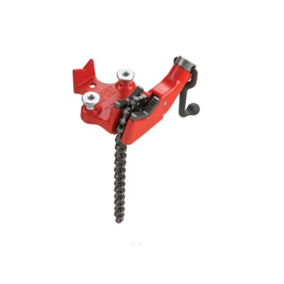 VISE PIPE TOP SCREW BENCH CHAIN