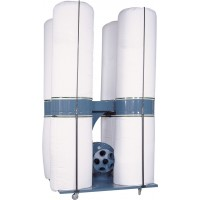 DUST COLLECTOR  EP-704DS