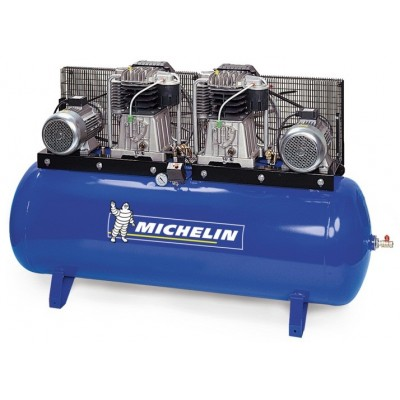 Air Compressor MCXT 500/1750 Double Head