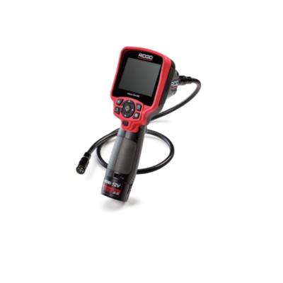 micro CA-350 Inspection Camera