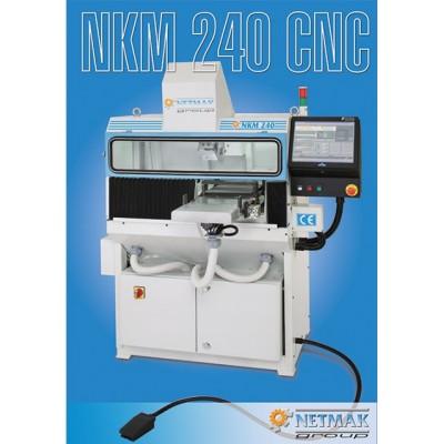 CNC FRAME MILLING NKM 240